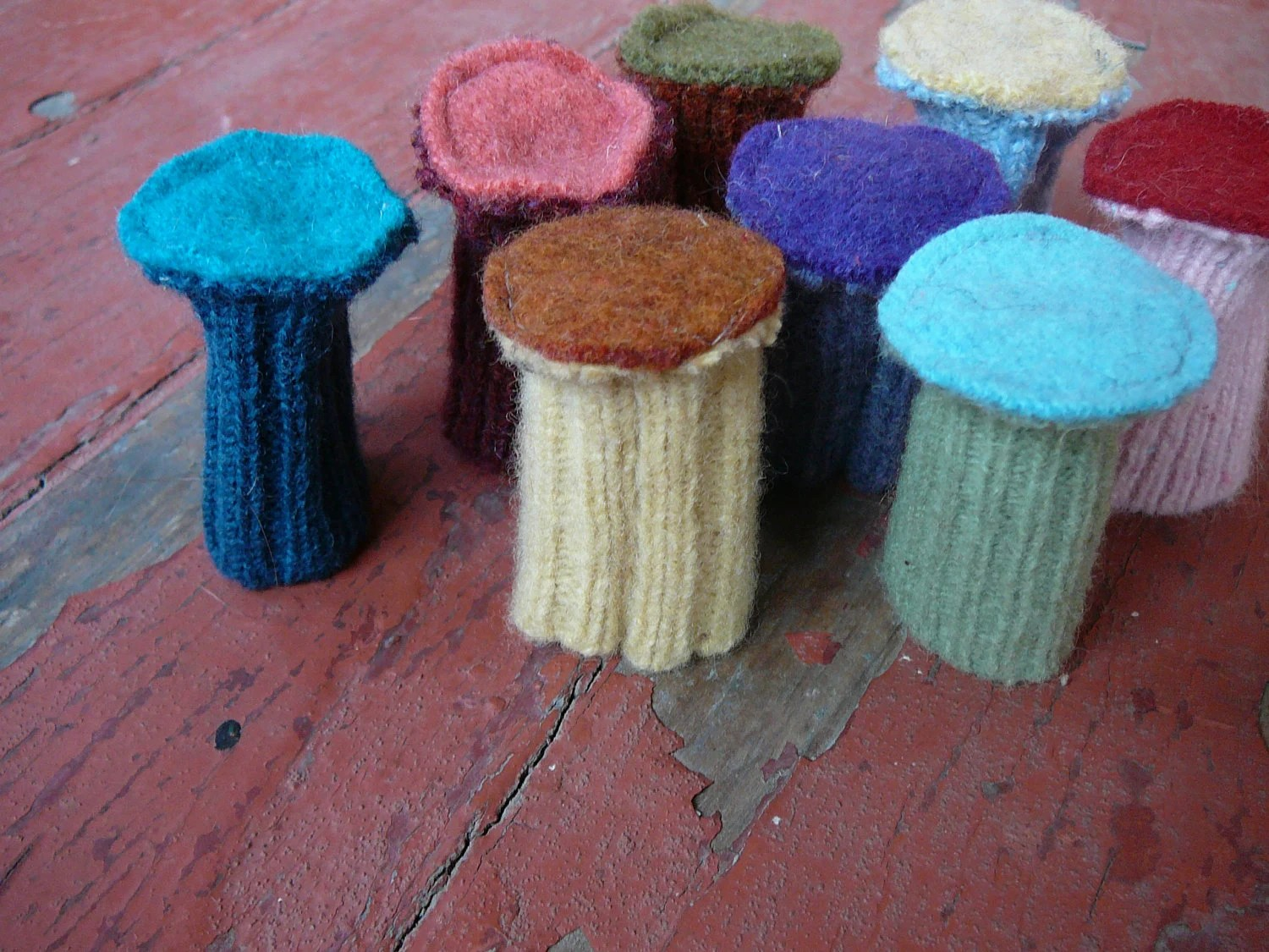 felt bottoms for chairs safety first high chair recall custom socks pure wool floor protectors