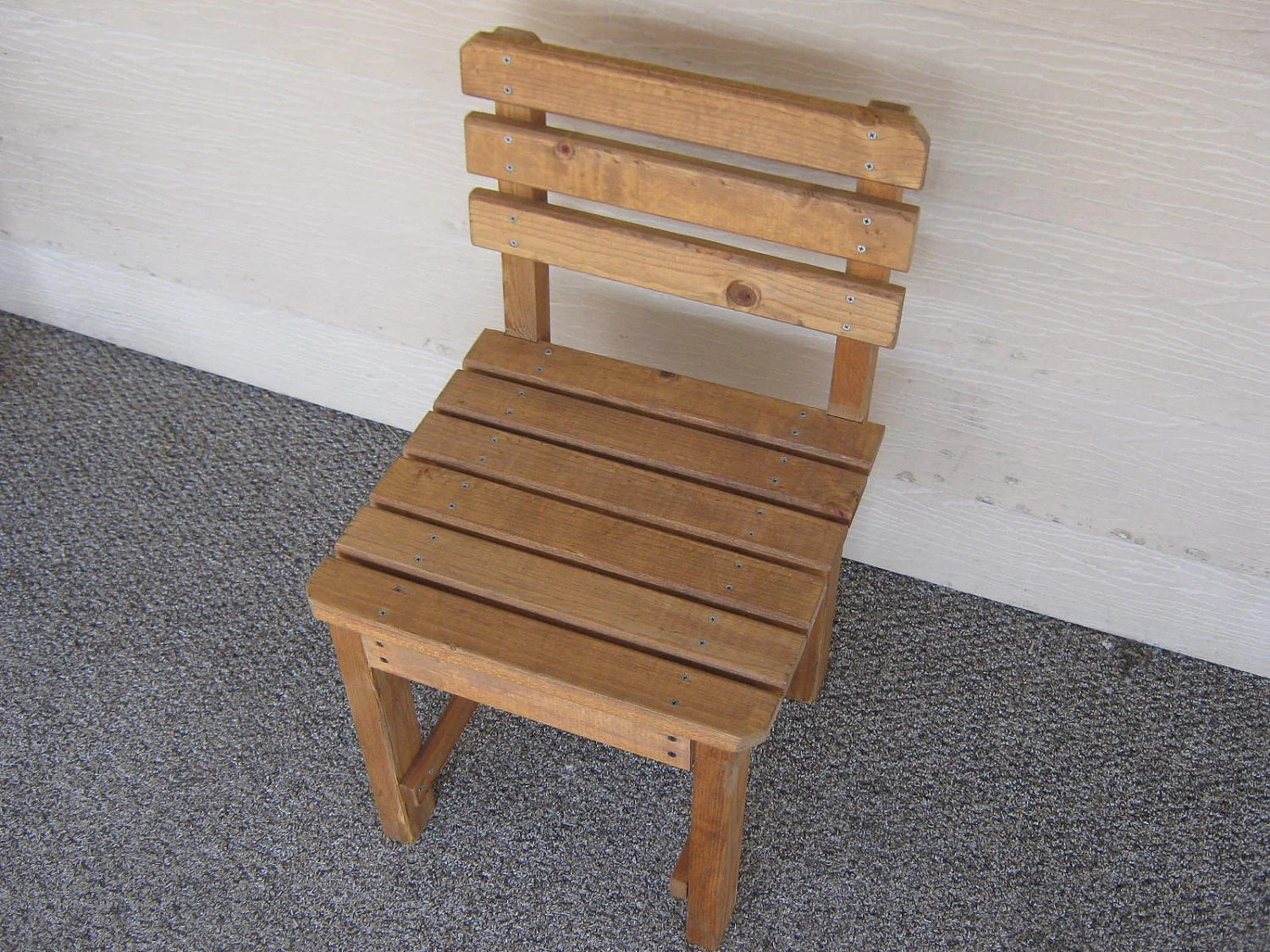 wood patio chair plans diy chairs to make outdoor by wingstoshop on etsy