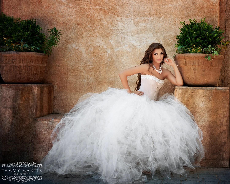 Bridal Length Tulle Skirt Tulle Wedding Skirt Fairy