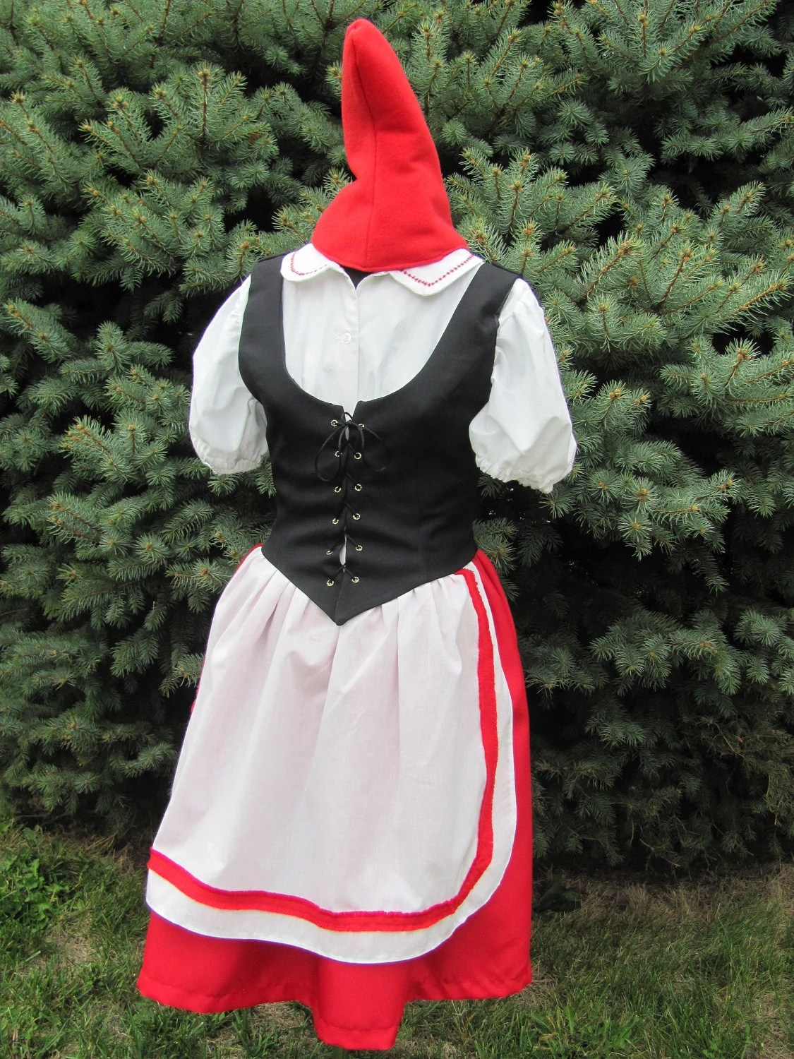 Gnomeo And Juliet Costume Adult Womens Reserved