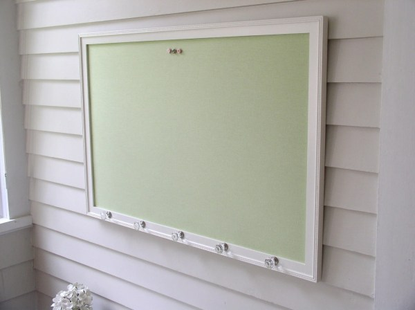 Magnetic Wall Board Organizer