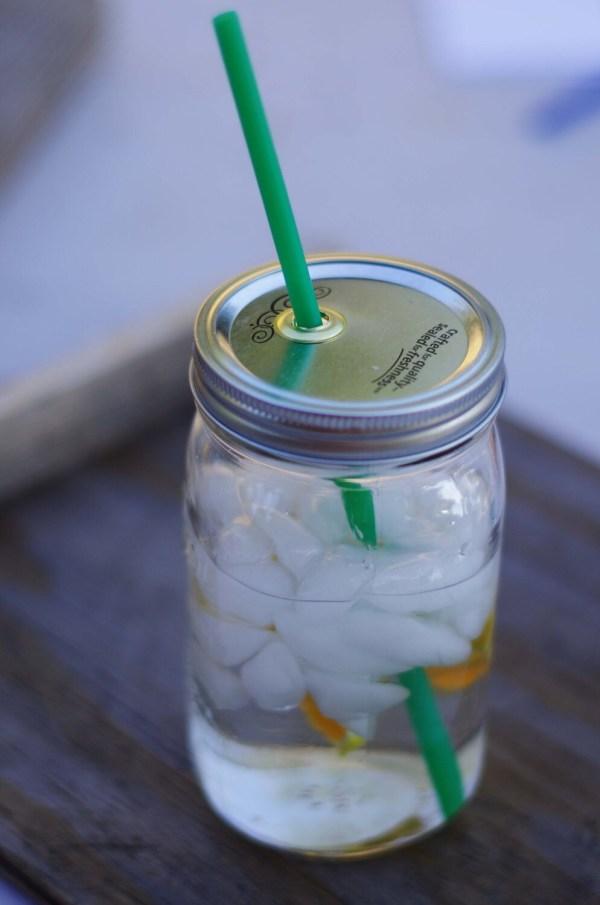 32 Ounce Wide Mouth Mason Jar Straw Cup Jeniharveydesign