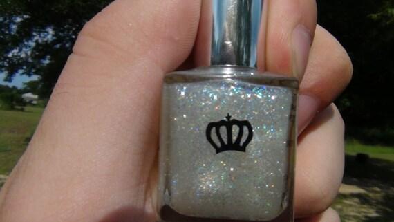 Royal crown Nail art decal sticker set of 20
