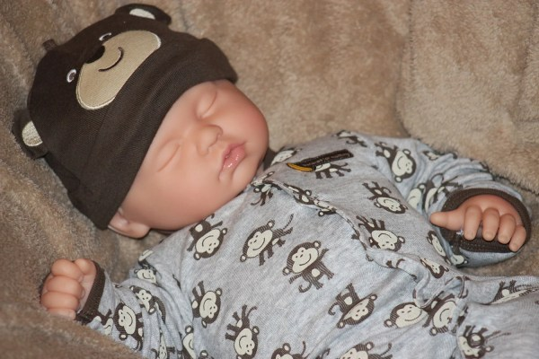 Reborn Baby Doll 20 Life Size And Real