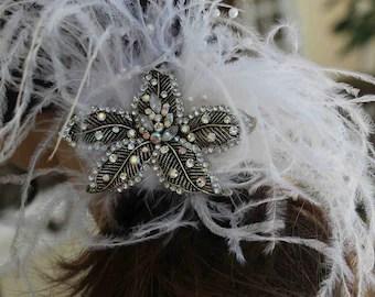 Beaded Hair Pins Etsy