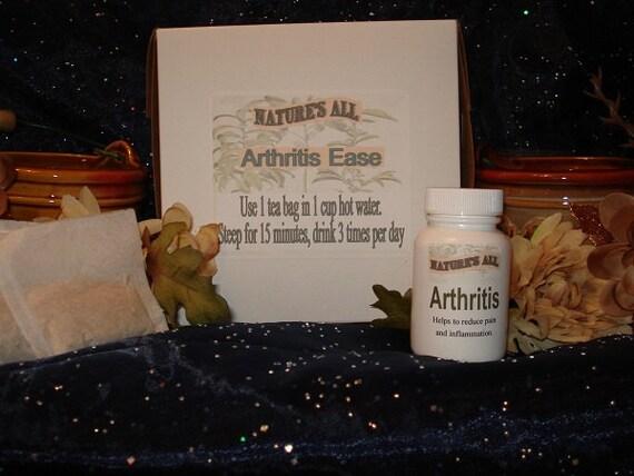Arthritis Ease Tea