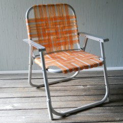 Folding Chair For Child Parts Crossword Clue Vintage Lawn 39s Aluminum