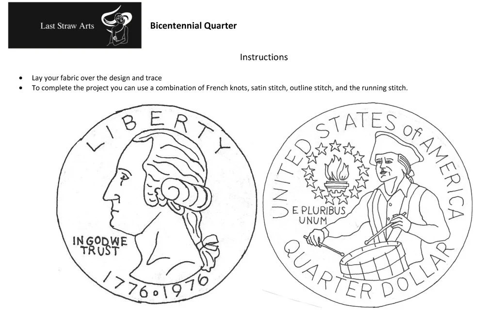 Popular items for bicentennial quarter on Etsy
