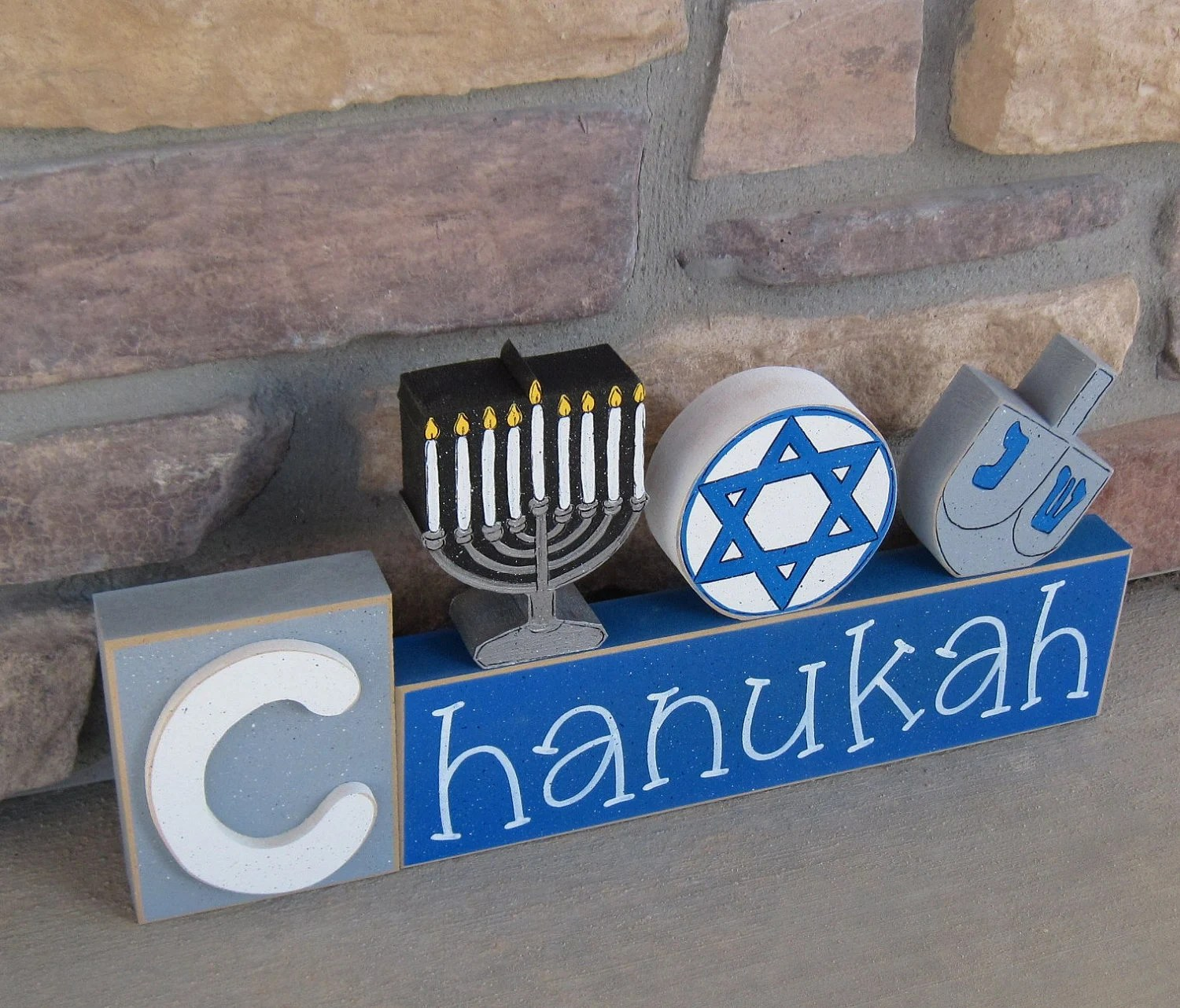 Jewish Home Decor Etsy