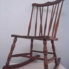 Antique Child Rocking Chair Covers At Hobby Lobby Items Similar To Vintage Childs On Etsy