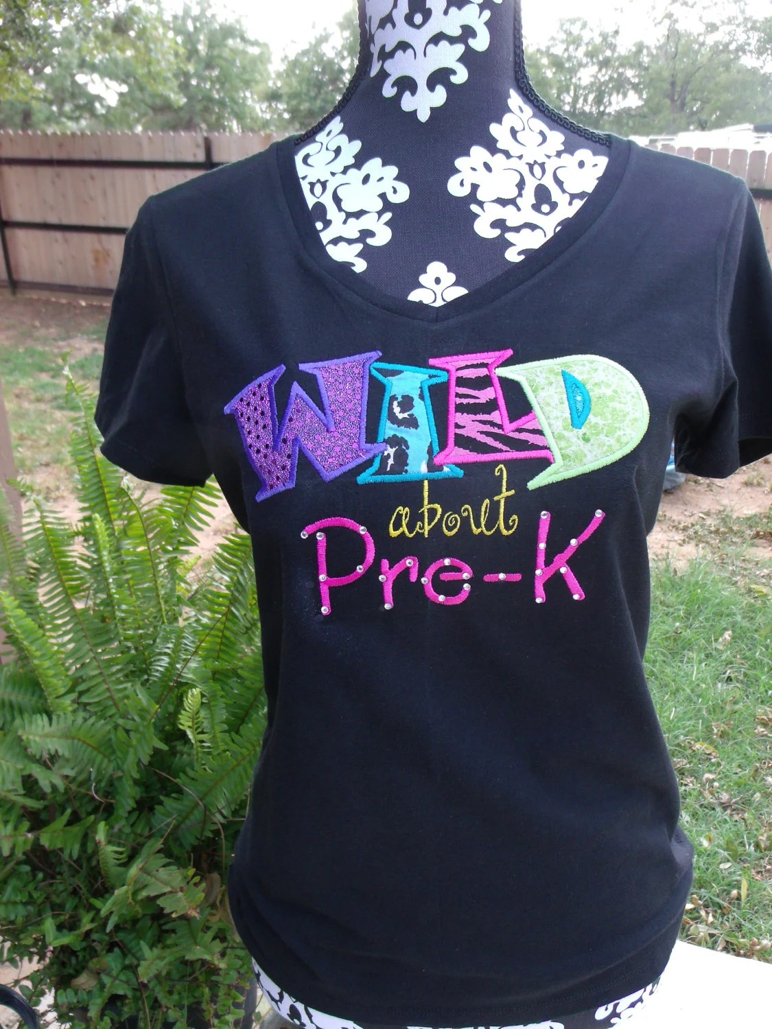 Wild About Pre K Kindergarten 1st Grade Teacher S