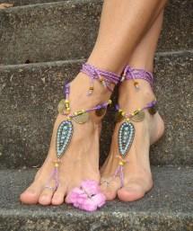 Indie Barefoot Sandals
