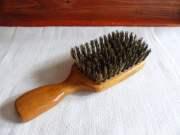men's mohawk 169 hair brush genuine