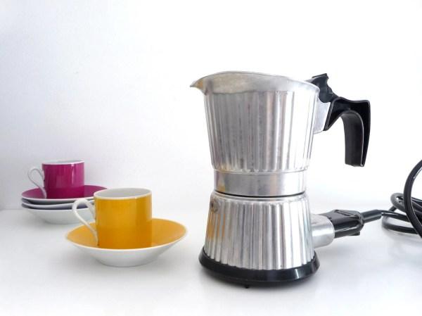 Coffee Makers Egyptian Brass Kerosene Fashioned