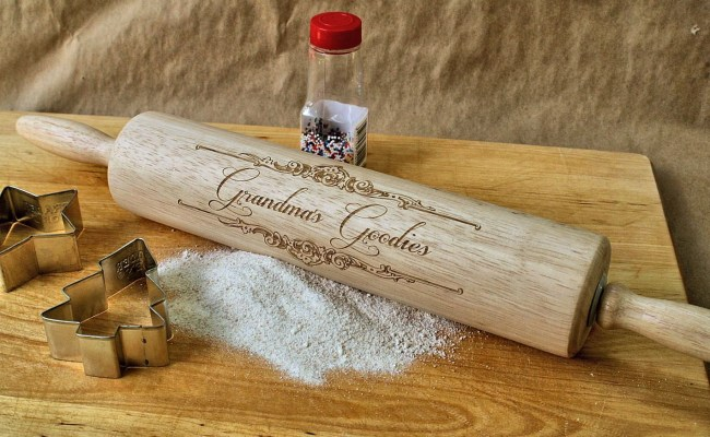 Personalized Kitchen Gift For Grandpa Gift For By Scissormill