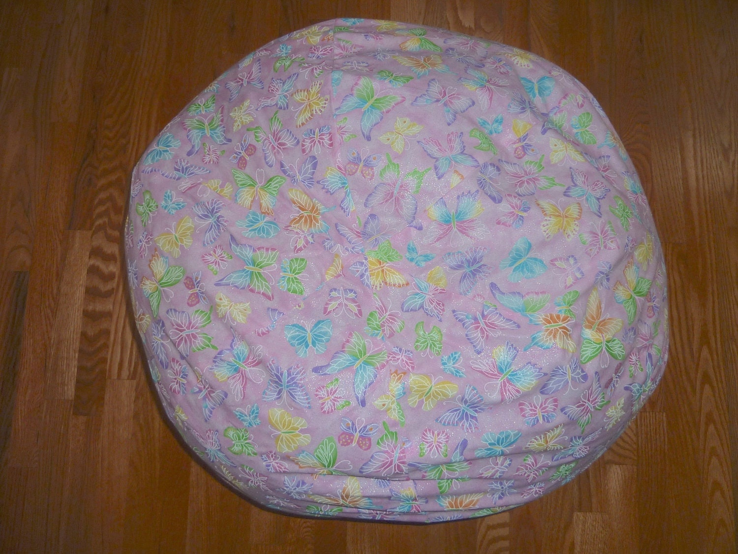 Bean Bag Chair Cover Pretty Pink Butterfly Bean Bag Chair Cover Blue Green