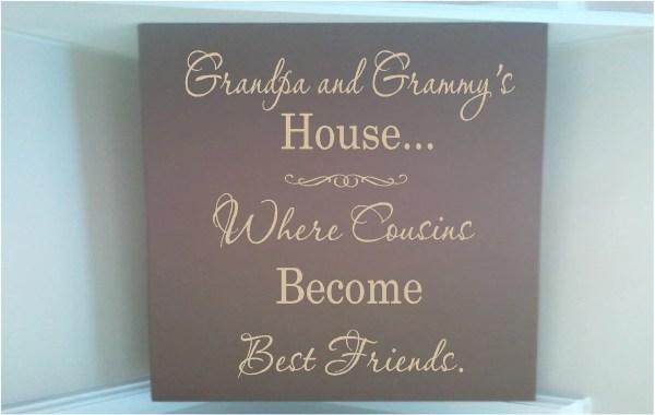 Crazy Cousins Quotes