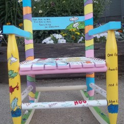 Dr Seuss Chair Invacare Power Chairs