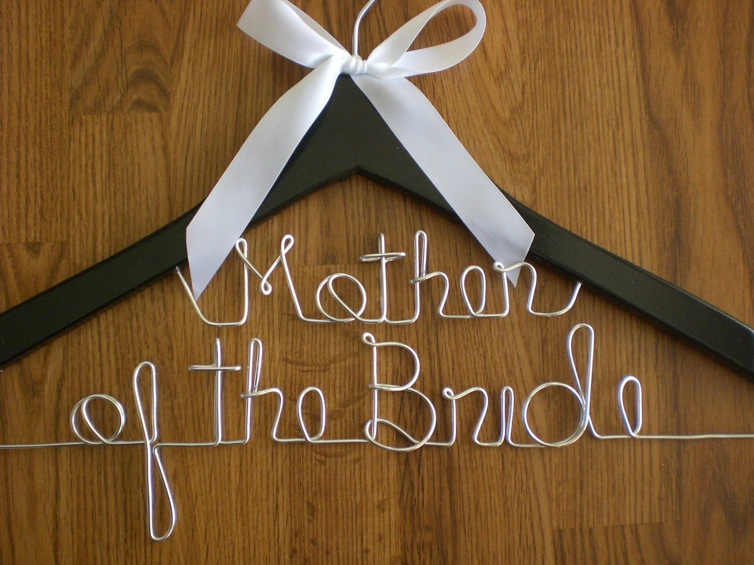 Personalized Hangers/ Mother Of The Bride/Personalized Wedding