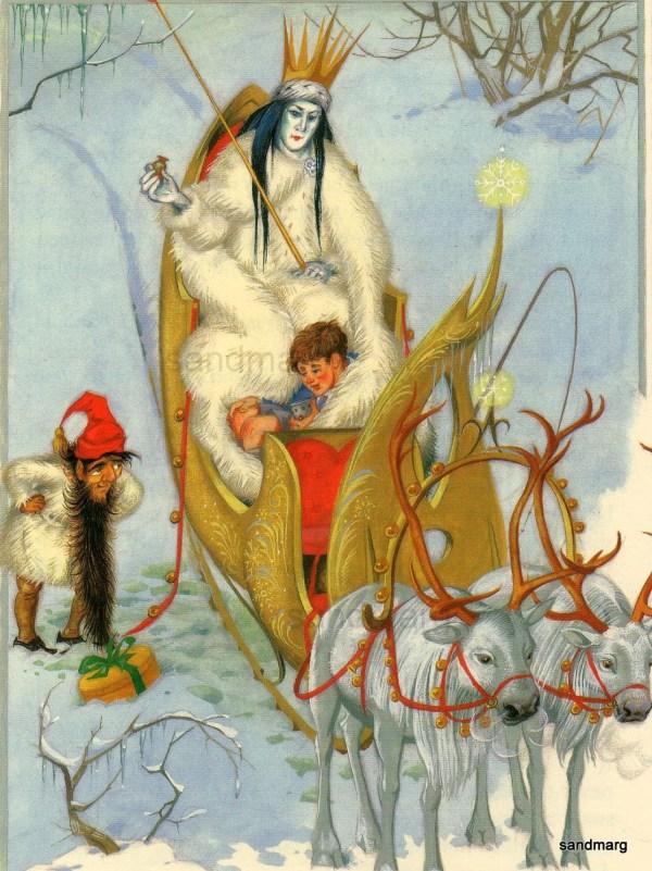 Lion Witch And Wardrobe Edmund