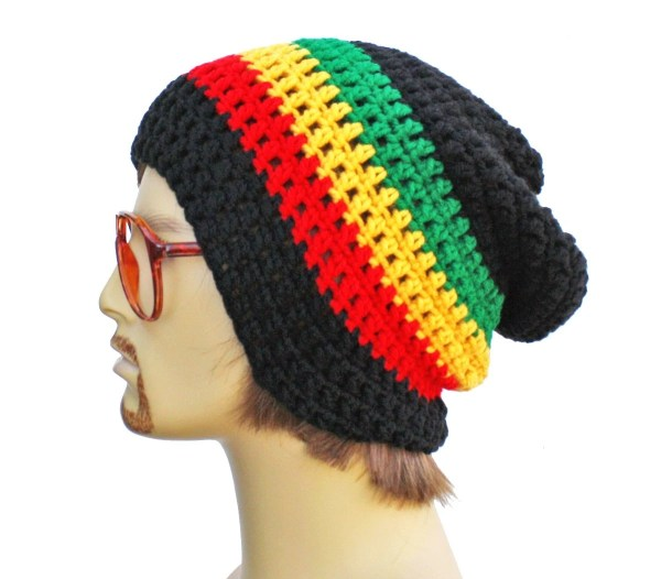 20 Bob Marley Beanie Crochet Pictures And Ideas On Meta Networks