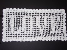 Names Of Crochet Stitches Year Of Clean Water