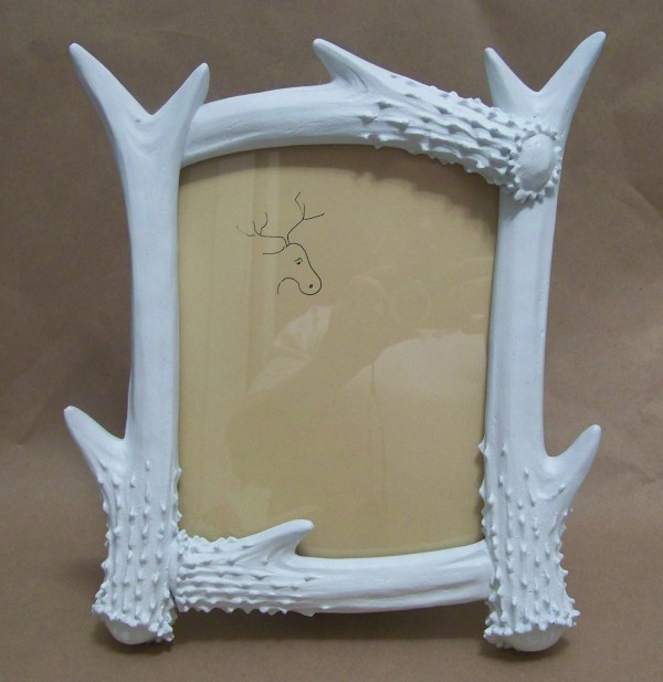 Top 10 Best Antler Picture Frames In 2019 Reviews