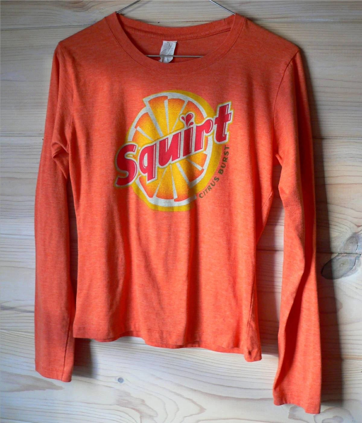 Squirt Soda Shirt