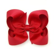 red hair bow 4 boutique