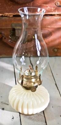 Vintage Kerosene Lamp Lamplight Farms by TheVintageIsland ...