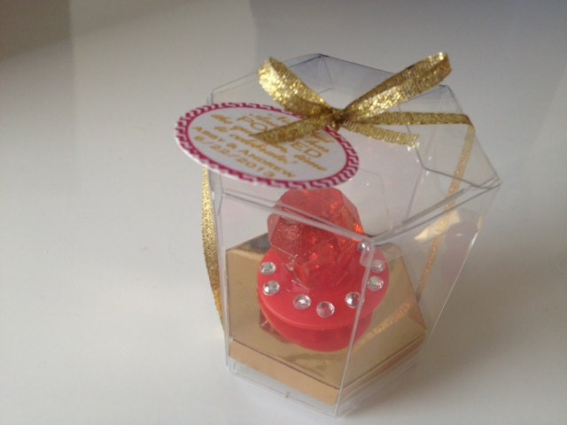 12 Ring Pop Boxes By CandyCrushEvents On Etsy