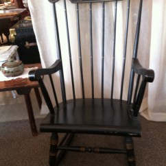 Rocking Chair Antique Styles Spandex Covers Aliexpress Early American Style Sale Pending
