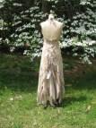 Native American Leather Wedding Dress