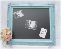 KITCHEN CHALKBOARDS For Sale Wedding Decor Teal Wedding Menu