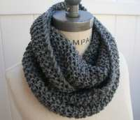 Best selling Items Chain Scarf Knit Infinity Scarf by PIYOYO