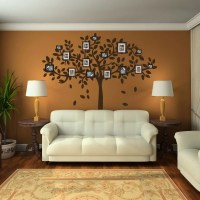 Family Tree Wall Decal Sticker Picture by StarstruckIndustries