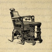 items similar barber's chair