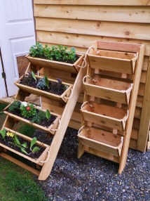 Large Gardening Planters Raised Bed Ropedoncedar