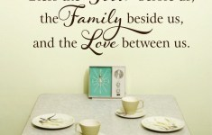 Inspiration Kitchen Wall Decals That Look Like Paradise