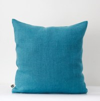 Decorative pillow cover turquoise decorative by pillowlink