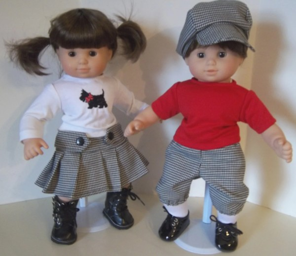 American Girl 15 Bitty Twins Doll Clothing