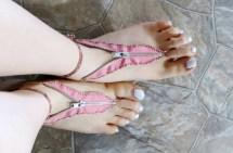 Barefoot Sandals Unique