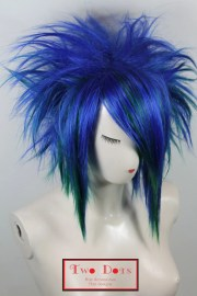 items similar emo punk spiky