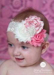 baby headbandnewborn headband