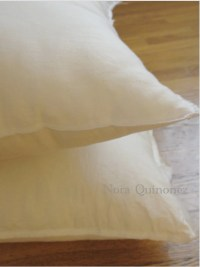16x16 To 20x20 Pillow Inserts Form Made For Decorative Throw