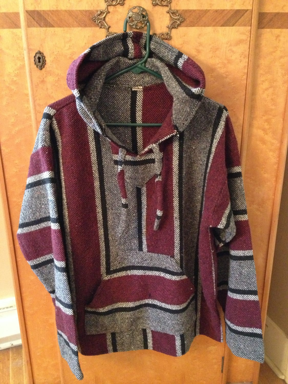 Rug Sweater