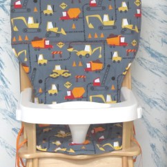 Graco Duodiner High Chair Cover Replacement Large Indoor Chaise Lounge Eddie Bauer Jenny Lind Wood Pad Cone Zone