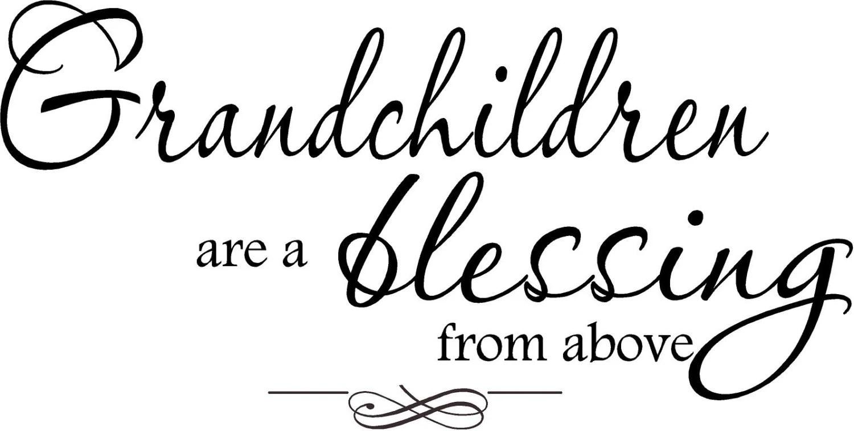 Grandchildren Quotes. QuotesGram