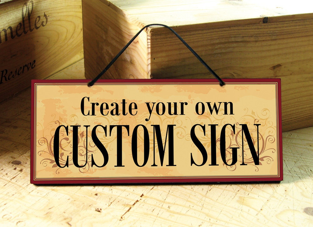 Home Decor 16x20 Handmade Custom Sign Zoom Wood Sign Welcome