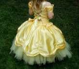 Princess Flower Girl Dress Toddler